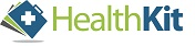 HealthKit Logo (transparent in PNG)