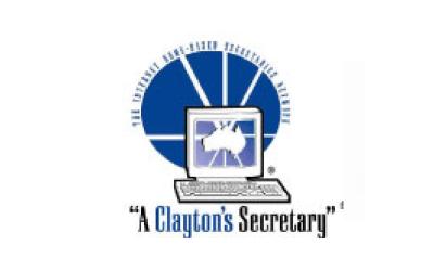 Clayton's Secretary
